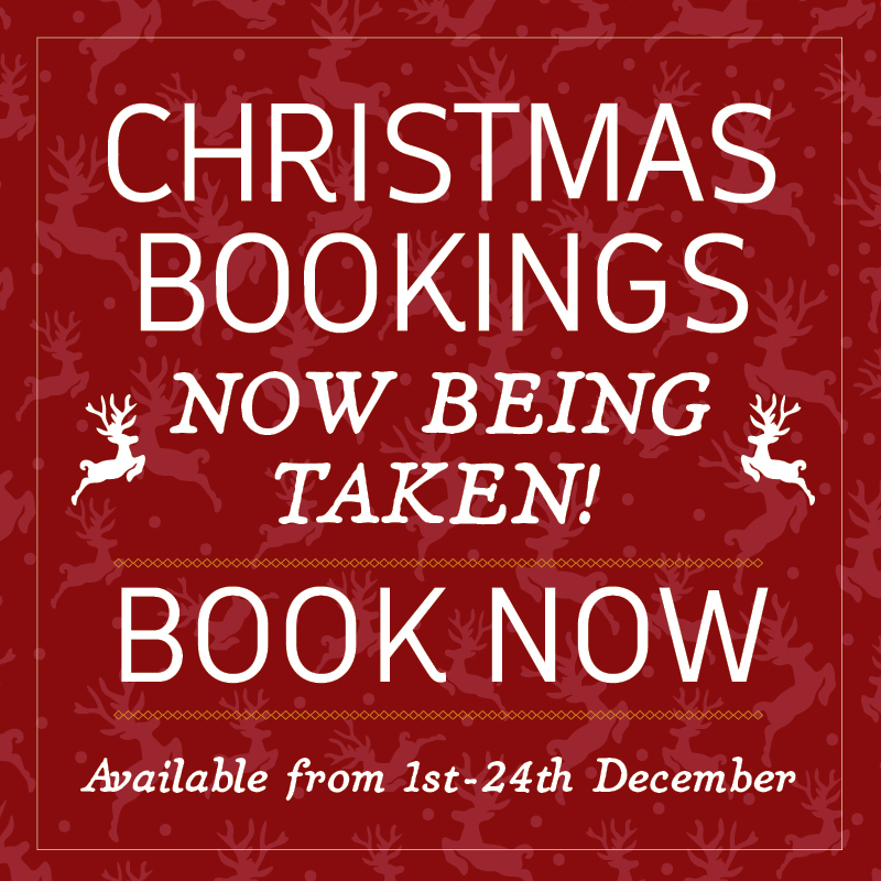 Christmas Party in Timperley, Sale & Altrincham - The Quarry Bank Inn
