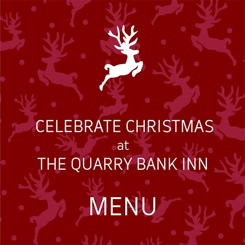 Christmas Party in Timperley at Quarry Bank