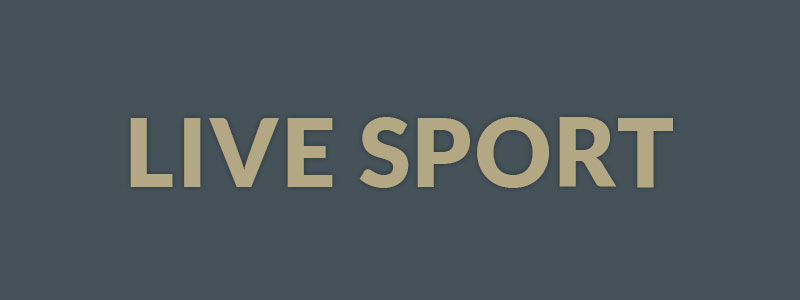 Live Sport at The Quarry Bank Inn, Timperley