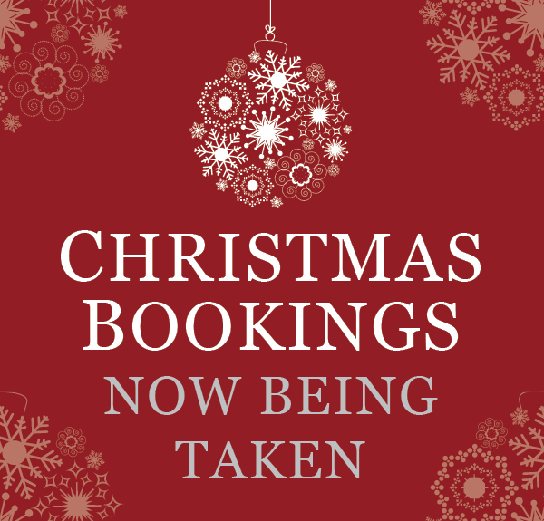 Christmas Party Venue in Timperley - The Quarry Bank Inn